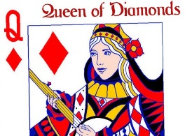 queenofdiamonds
